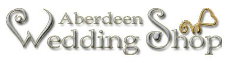 Aberdeen Wedding Shop